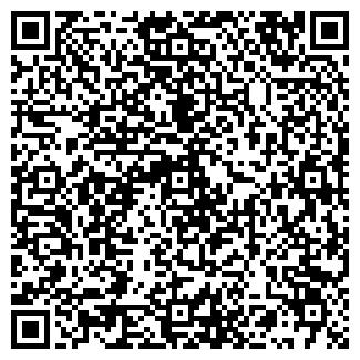 QR-код с контактной информацией организации МЕТАЛЛИСТ ПК