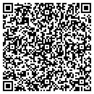 QR-код с контактной информацией организации ОАО МОБИЛБАНК