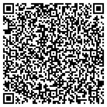 QR-код с контактной информацией организации № 1 ПОЛИКЛИНИКА ГОРОДСКАЯ