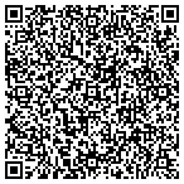 QR-код с контактной информацией организации ПОЛИКЛИНИКА АО ПОРТ САРАПУЛ