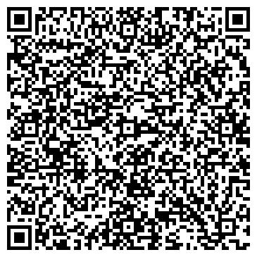 QR-код с контактной информацией организации ПОЛИКЛИНИКА ДЕТСКАЯ БОЛЬНИЦЫ АО ЭГЗ