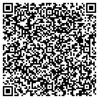 QR-код с контактной информацией организации АПТЕКА ПО ФАРМАЦИЯ