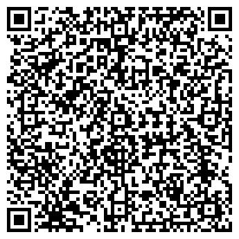 """QR-код с контактной информацией организации АПТЕКА """" КЛЮКВА №1"""""""