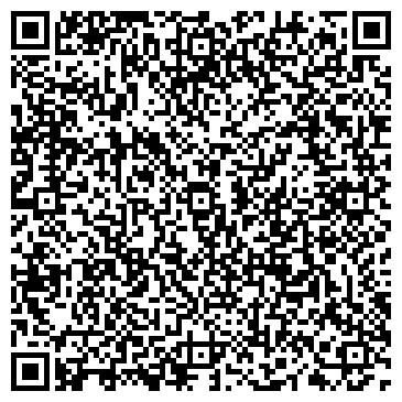 QR-код с контактной информацией организации № 1 РЯБИНУШКА ДЕТСКИЙ САНАТОРИЙ