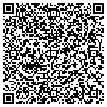 QR-код с контактной информацией организации АКО ЦЕНТР