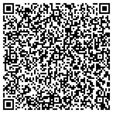 QR-код с контактной информацией организации ООО АЛЬВЕНТА