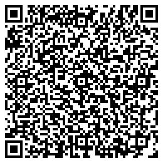 QR-код с контактной информацией организации ИНТЕЛФОН, ООО