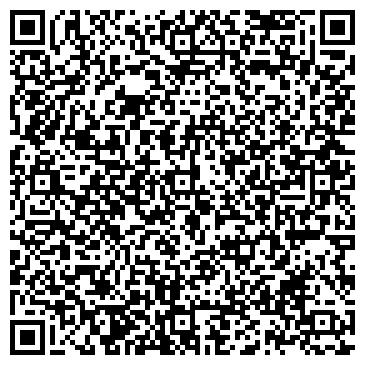 QR-код с контактной информацией организации ТЭРРА КРЕСТЬЯНСКОЕ ХОЗЯЙСТВО