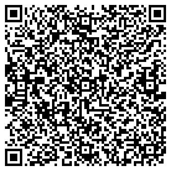 QR-код с контактной информацией организации ЛИК-ФИНАНС, ООО