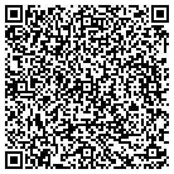 QR-код с контактной информацией организации МК-СЕРВИС, ООО