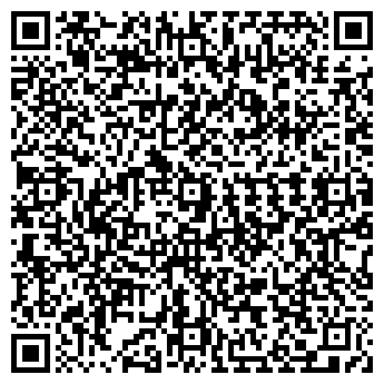 QR-код с контактной информацией организации ЭСТЕТИКА ПРА, ООО