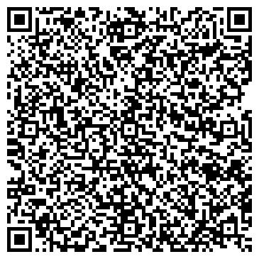 QR-код с контактной информацией организации 1С: БУХУЧЕТ И ТОРГОВЛЯ БИТ