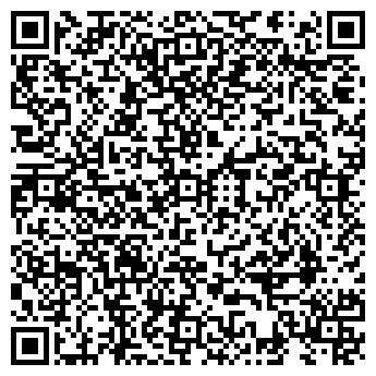 QR-код с контактной информацией организации АРХИПЕЛАГ 2005, ООО