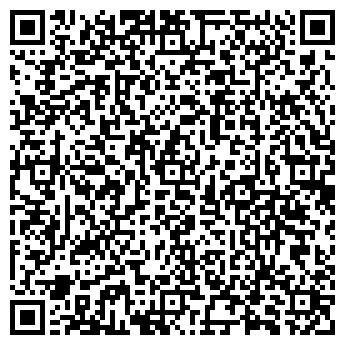 QR-код с контактной информацией организации ГЕФЕСТ ЧП ТАРАСКИНА Л.Б.