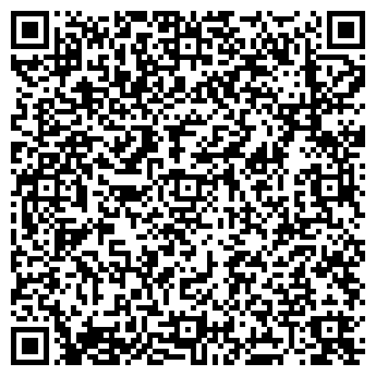 QR-код с контактной информацией организации ДОМАШНИЕ КИНОТЕАТРЫ САЛОН