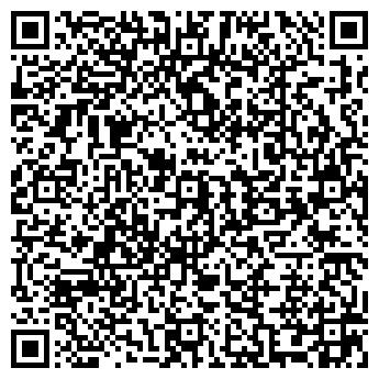 QR-код с контактной информацией организации СЕРВИСНЫЙ ЦЕНТР CASIO