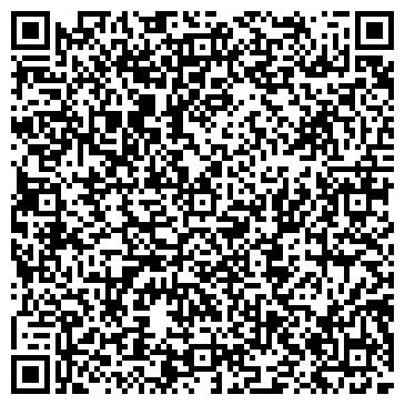 QR-код с контактной информацией организации МУЗЫКАЛЬНЫЙ МИР ООО МУЛЬТИПЛЕКС