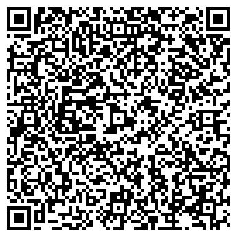 QR-код с контактной информацией организации ТЕХНИЧЕСКИЙ ЦЕНТР SPRINT