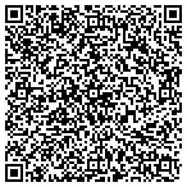 QR-код с контактной информацией организации ДОМОВОЙ САРАТОВ, ООО
