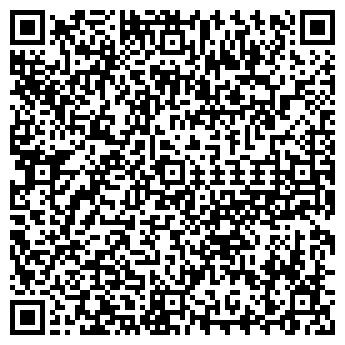 QR-код с контактной информацией организации АЛЬЯНС ЭЛЕКТРО