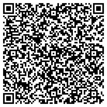 QR-код с контактной информацией организации ИНСТРУМЕНТЫ ЧП ФОФАНОВ