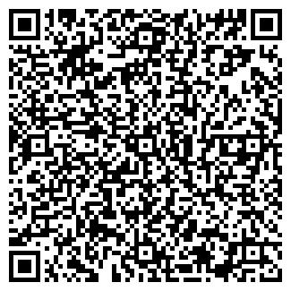 QR-код с контактной информацией организации ПАНОВА, ИП