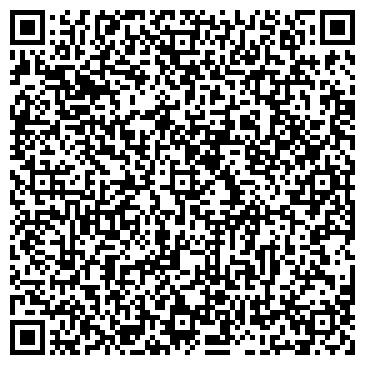 QR-код с контактной информацией организации РАДИОТОВАРЫ ЧП ТУВАТИН Н.П.