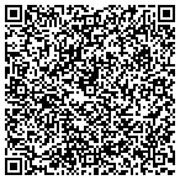 QR-код с контактной информацией организации ЭЛЕКТРОМАТЕРИАЛЫ ООО КВАНТ-96