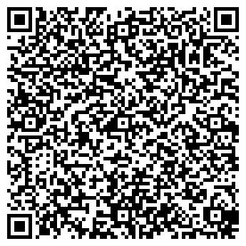 QR-код с контактной информацией организации КАРАПУЗ ЧП КАЦ