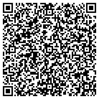QR-код с контактной информацией организации ООО ЮНСИ