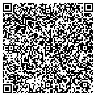 """QR-код с контактной информацией организации ИП ЖАРКОВА Н.А. """"САЛОН ПРЯЖИ"""""""