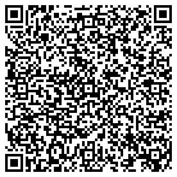 QR-код с контактной информацией организации САРАТОВХИМТЕКСПРОМ, ООО