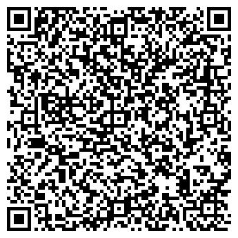 QR-код с контактной информацией организации КАСПИЙ И К, ООО