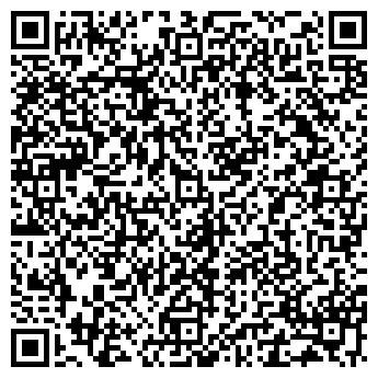 QR-код с контактной информацией организации КИТ - ВСЕ ДЛЯ РЫБНОЙ ЛОВЛИ