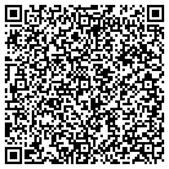 QR-код с контактной информацией организации СПОРТМАСТЕР-САРАТОВ, ООО