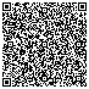 QR-код с контактной информацией организации ТРИАЛ-СПОРТ ООО СПОРТХАУС