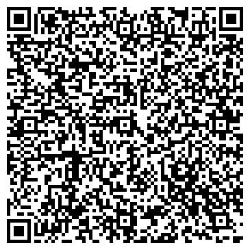 QR-код с контактной информацией организации REEBOK МАГАЗИН ООО МЕГАСПОРТ