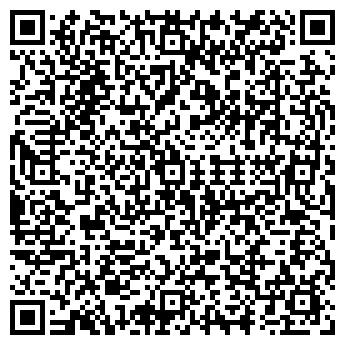 QR-код с контактной информацией организации КОМПАНИЯ ПРАЙД, ООО