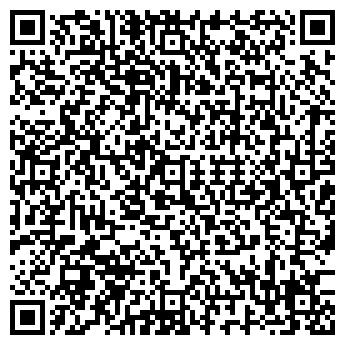 QR-код с контактной информацией организации АГРО - 64, ООО