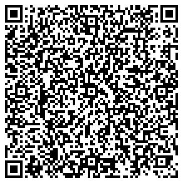 QR-код с контактной информацией организации САДОВЫЙ МАСТЕР ИП ЧУБУКИНА Г.И. Ф-Л