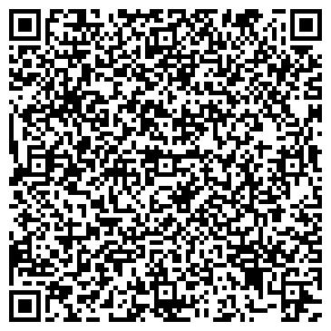 QR-код с контактной информацией организации ФЛОРИСТ СЕТЬ МАГАЗИНОВ МАГАЗИН ФЛОРИСТ