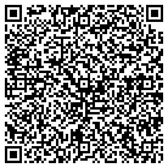 QR-код с контактной информацией организации КРЫТЫЙ РЫНОК, ЗАО