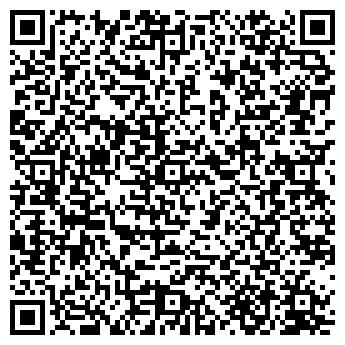 QR-код с контактной информацией организации МЯСНОЙ РЫНОК ОАО ЭЛВИС