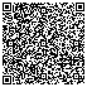 QR-код с контактной информацией организации СЕВЕРНЫЙ РЫНОК, ЗАО