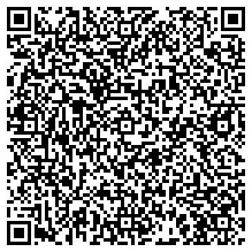 QR-код с контактной информацией организации ЦЕНТРАЛЬНЫЙ ВЕЩЕВОЙ РЫНОК ЗАВОДСКОГО РАЙОНА