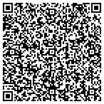 QR-код с контактной информацией организации УСПЕХ ОАО ТД ТЦ ПОВОЛЖЬЕ