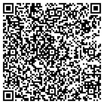 QR-код с контактной информацией организации МИР ДВЕРЕЙ И ОКОН