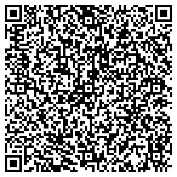 QR-код с контактной информацией организации МИР ДВЕРЕЙ ИП МИРОШНИКОВ А.А.