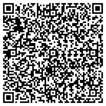 QR-код с контактной информацией организации ТАЙЗЕР ЦЗМИ, ООО