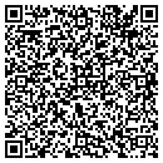 QR-код с контактной информацией организации ЗАВОДСКОГО РАЙОНА ОТДЕЛ